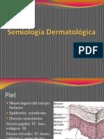 Semiología Dermatológica