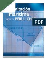 Delimitacion Martima PERU CHILE