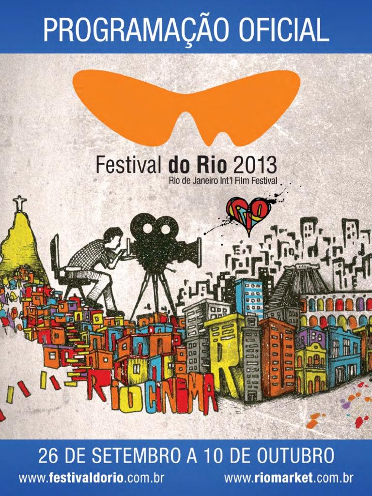 revista programacao festivaldorio 2013 8f1cfeca2b
