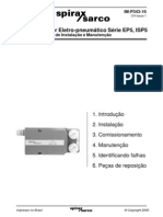 Posicionador EP5 Portugues