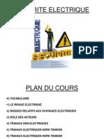 10) Les matériels de sécurité(1)