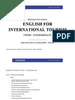 English for International Toursims Upper-Intermediate.doc