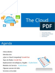 The Cloud Exposicion