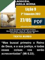 LAODICEIA 1.ppt