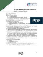 Ciclo_Formativo_ GM_Servicios en Restauración