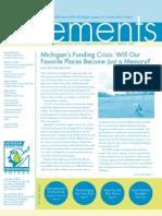 Michigan LCV Newsletter - Spring 2009