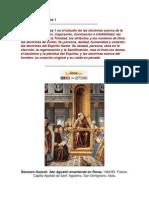 Teología Sistemática 1 Parte 1