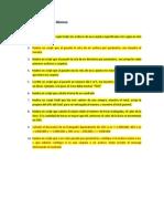 Ejercicios Shell Script