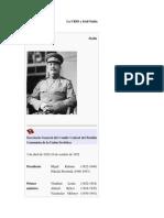 La Urss y Stalin