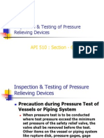 Inspection & Testing of Pressure Vessels and Pressure Relieving Devices_2