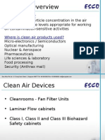 Clean Air Overview