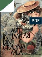 Ana Blandiana - Alte Intamplari Din Gradina Mea