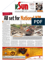 thesun 2009-07-13 page01 all set for national kpi
