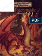 D&D Draconomicon