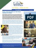 June Newsletter A