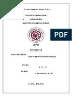 Universidad Privada Del Valle