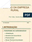 Gerenciamento Da Empresa Rural