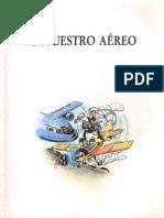 Mortadelo y Filemón - 041 - Secuestro aereo