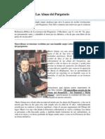 Maria Simma - Almas Del Purgatorio