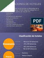 Clasificacion Hotelera Alma
