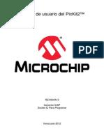 Manual de Usuario Del PicKit2 Revision3