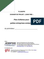 BSP Petites Entreprises Existantes
