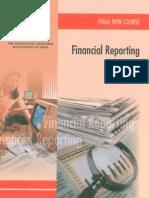 Financial Reporting Vol. 1