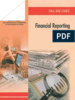 Financial Reporting Vol. 2