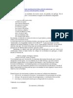 Material de La Biblioteca de Cervantes Sobre Samaniego