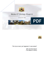 16110711 Safirul Amar Melaka ICT Strategic Blueprint