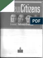 New Citizens Gramatica (Bachillerato 2)