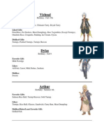 RF4 Characters.docx