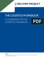 The Logistics Workbood Advanced