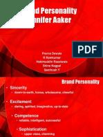 Rise&Shine Brand Personality