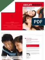 OGILVY's Report on e27's Social Media strategies