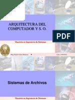 Fiis 2013-2 02 Particiones y Sistemas de Archivos Ok