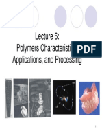 Polymer - Applications