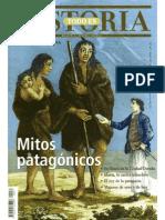 TH Mitos Patagonia