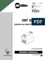 Catalogo de Maquina de Soldar Marca Miller XMT 304 CC CV MA410427A (2)