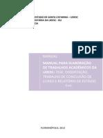 Manual 2013 Versao Final