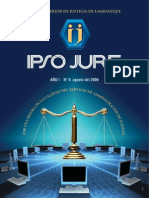 IPSO JURE Nº 6