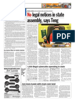 thesun 2009-07-15 page04 no legal notices in state assembly says teng