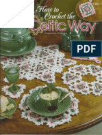 Annies Attic - How to Crochet the Celtic Way