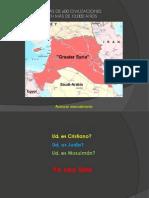 Siria (que não conhecemos)