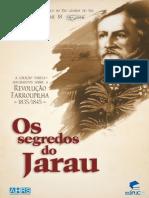 Coleção Varela 18 Os segredos do jarau