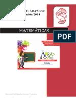 Material Semana 3 de Matemáticas Expresiones Algebraicas version PDF