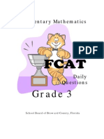 Grade 3 Daily