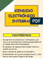 Encendido Electronico Integral
