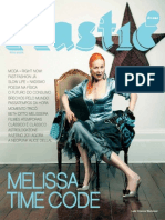Melissa Time Code