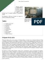 Makuya - Wikipedia, La Enciclopedia Libre